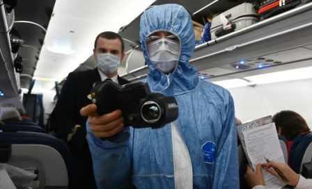 Туристов не пустят на рейсы в Каир без отрицательного теста на COVID