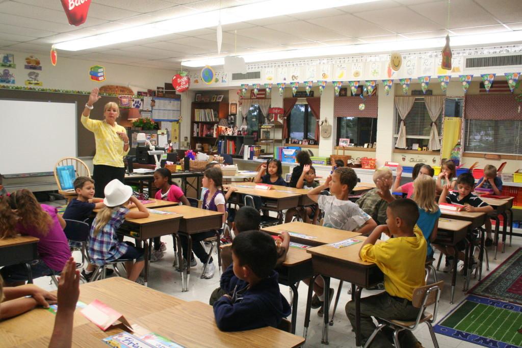 Разные типы американских школ: как попасть и сколько стоит